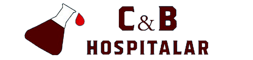 CEB HOSPITALAR LTDA - DISTRIBUIDORA DE MATERIAIS HOSPITALARES